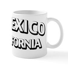 Calexico Mug