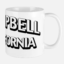 Campbell Mug