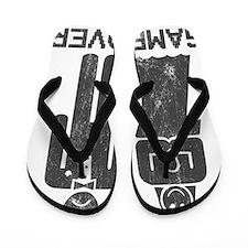 wed Flip Flops