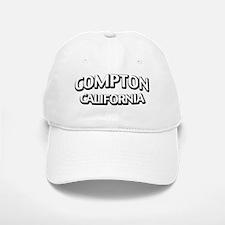 Compton Baseball Baseball Cap