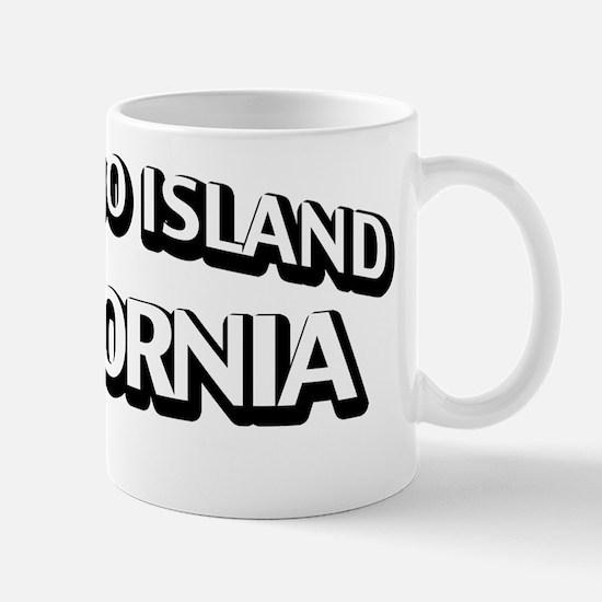 Coronado Island Mug