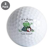 HOPPY4THGRADE Golf Ball