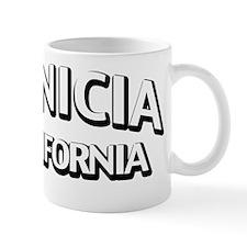 Benicia Mug
