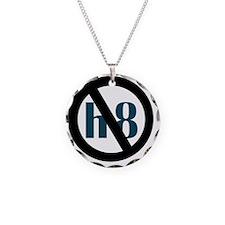 no h8 Necklace