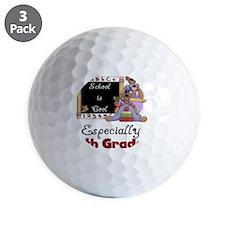 ZSCHfourth Golf Ball