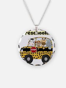 schoolpreschooler Necklace