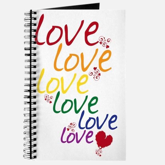 love is love2 Journal