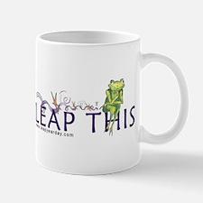 LEAP THIS Mug