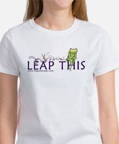 LEAP THIS Tee