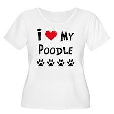 I-Love-My-Poo T-Shirt