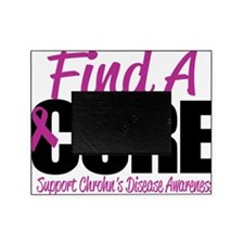 Crohns-Disease-Find-A-Cure Picture Frame