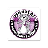 Crohns Stickers