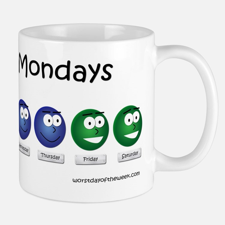 I love mondays coffee