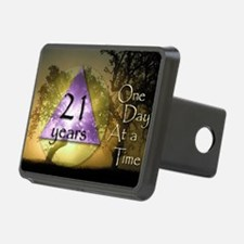 ODAAT21 Hitch Cover