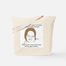 GayMarriage Tote Bag