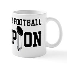 2009-Fantasy-Football-Champion---Trophy Mug