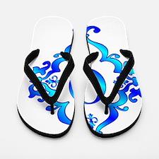 Q Flip Flops