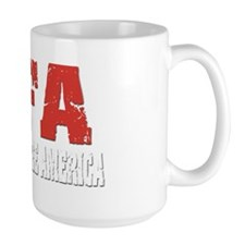 gfa-redwhite Mug