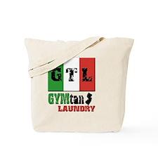 GTL-2-light Tote Bag