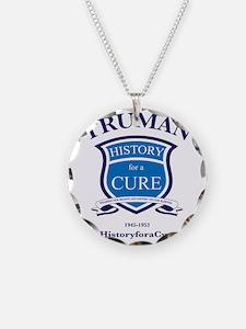 Harry TRUMAN 33 TRUMAN dark  Necklace