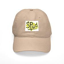 Spud Baseball Cap