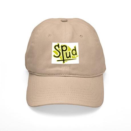 Spud Cap