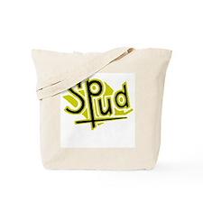 Spud Tote Bag