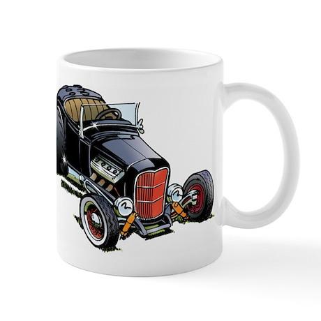 Deuce Roadster Coffee Mug