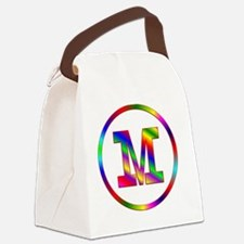 2-M Canvas Lunch Bag