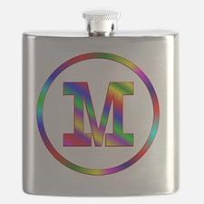 2-M Flask