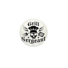 GrillSergent Mini Button