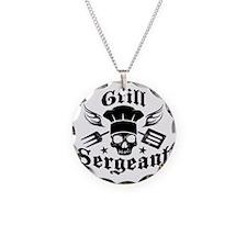 GrillSergent Necklace