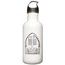 salem-w Water Bottle