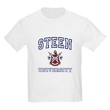 STEEN University Kids T-Shirt