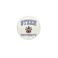 STEEN University Mini Button (10 pack)