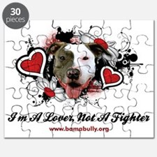 Lover Not Fighter Puzzle