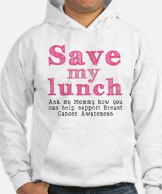 Save-My-Lunch-1 Hoodie