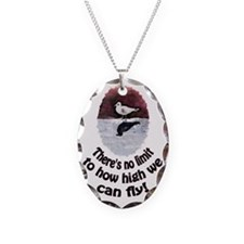 seagull jonathan Necklace