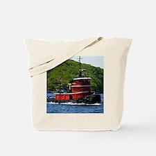 (2) sub tug Tote Bag