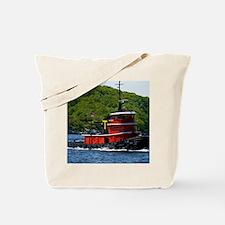 (4) sub tug Tote Bag