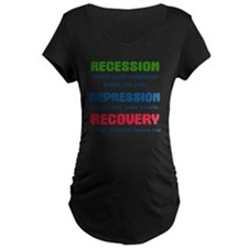 recession3 T-Shirt
