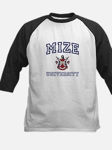 MIZE University Tee