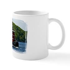 (16) Sub Tug Mug