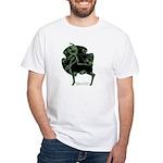 Herne Celtic T-Shirt - White