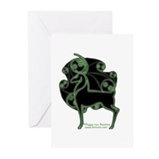 Herne Greeting Cards (Pk of 10)