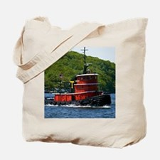 (15) sub tug Tote Bag