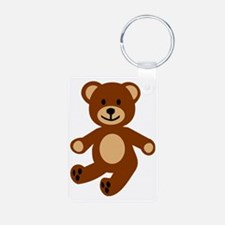 teddy_bear-2010 Keychains