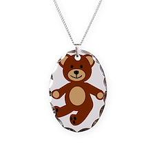 teddy_bear-2010 Necklace