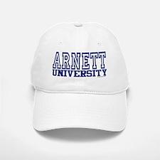 ARNETT University Baseball Baseball Cap