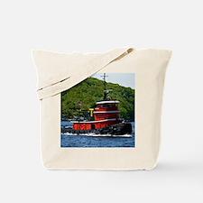 (12) sub tug Tote Bag